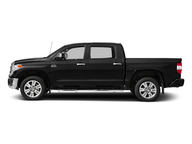 Toyota Dealer Frederick Md 2017 Toyota Tundra 1794 Edition CrewMax 5.5' Bed 5.7L ...
