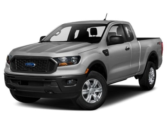2020 Ford Ranger XL